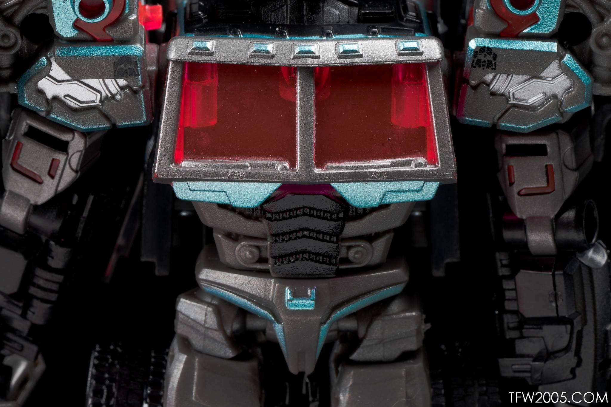 Tokyo Black Convoy 54
