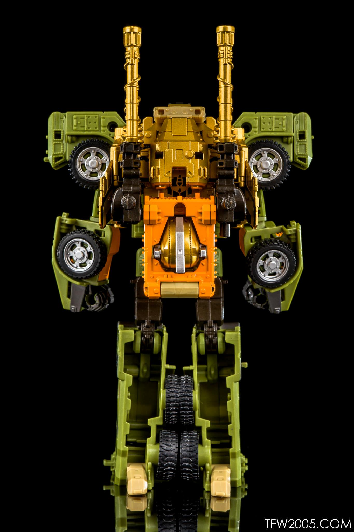 UW Dolrailer 23