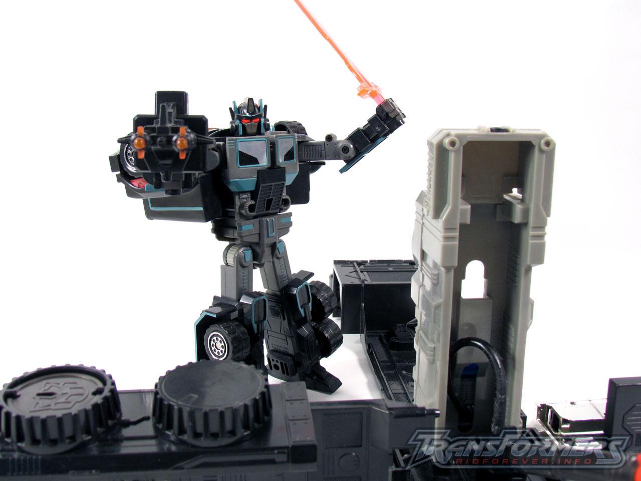 Black Convoy 017