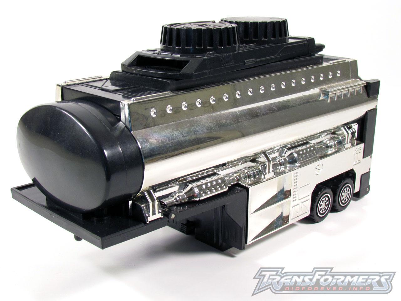 Black Convoy 022