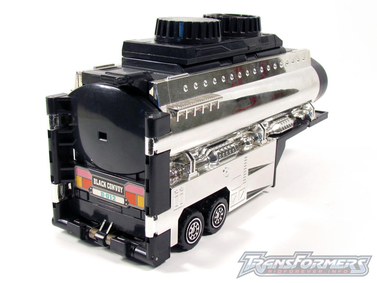 Black Convoy 023