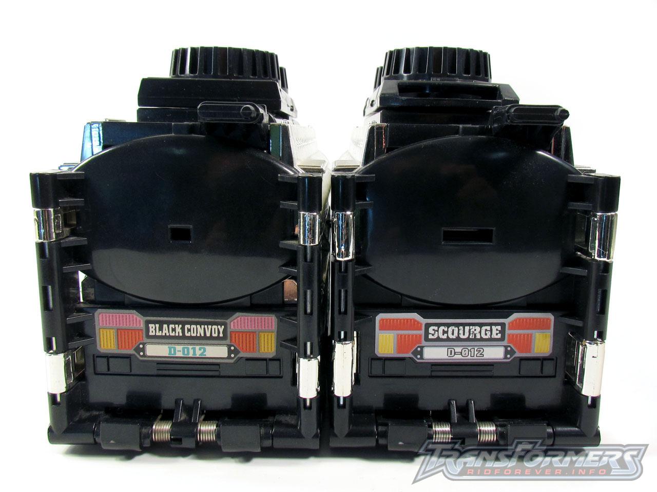 Black Convoy 025