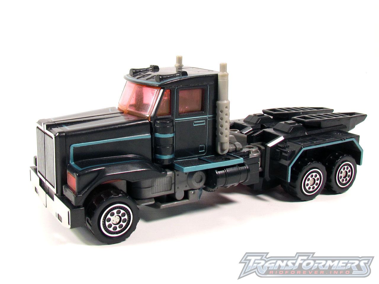 Black Convoy 028