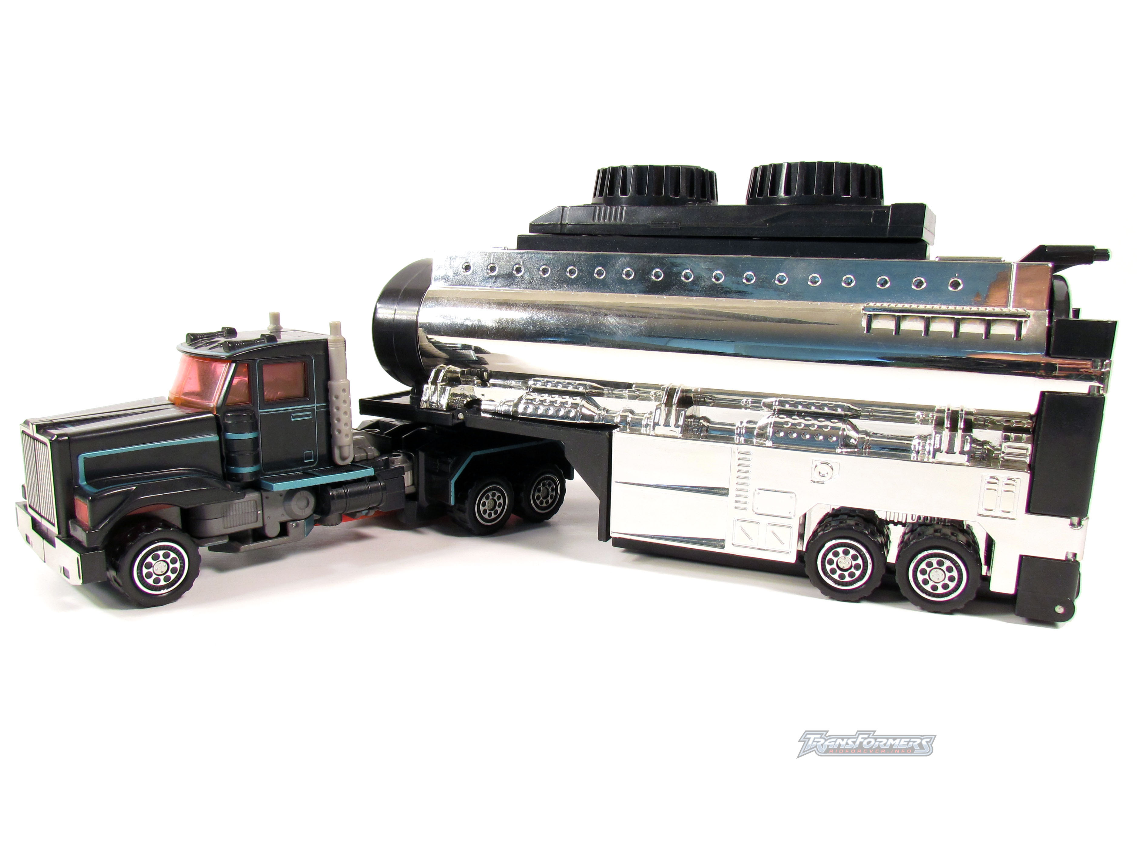 Black Convoy 035