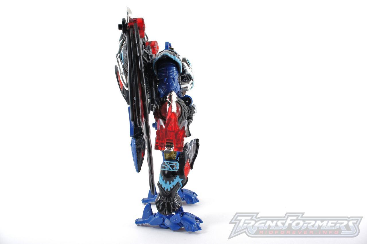 Botcon Deathsaurus 003