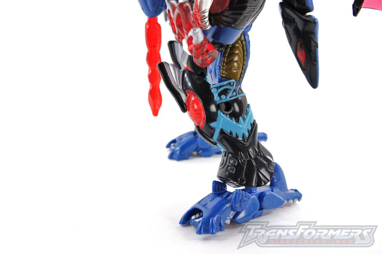 Botcon Deathsaurus 008