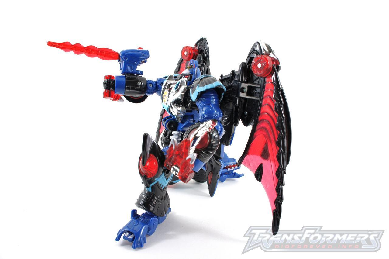 Botcon Deathsaurus 018