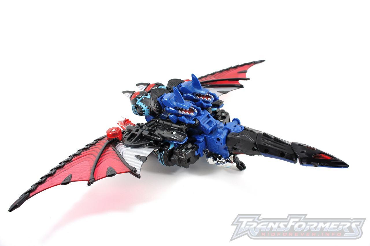 Botcon Deathsaurus 020