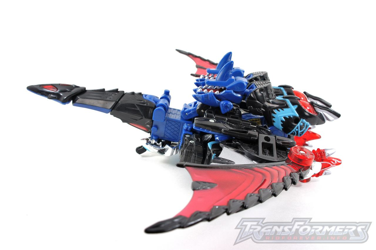 Botcon Deathsaurus 022