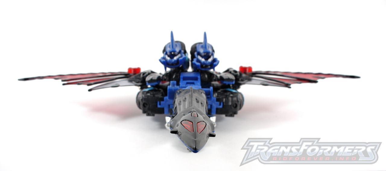 Botcon Deathsaurus 023