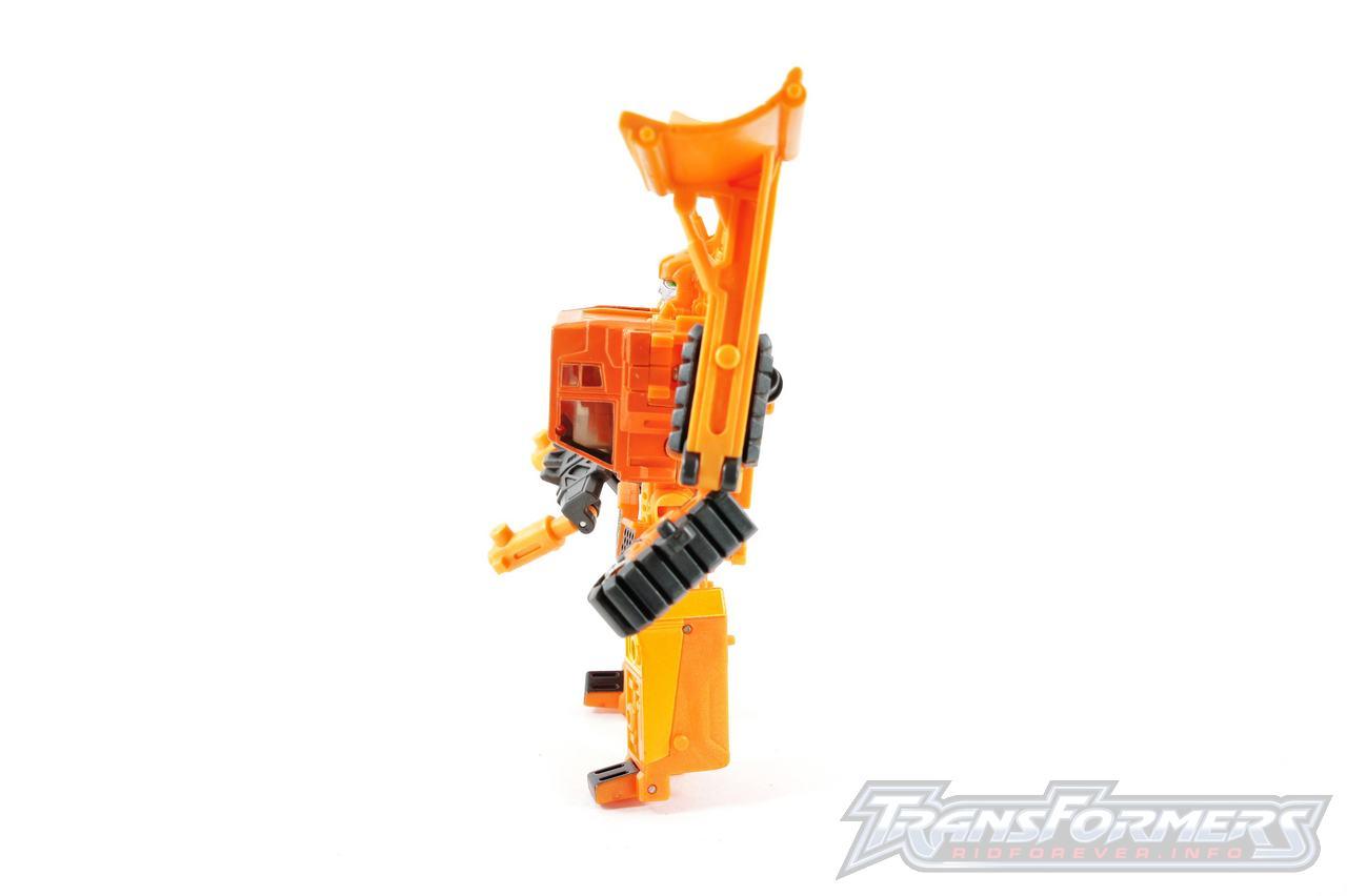 Build Boy 005