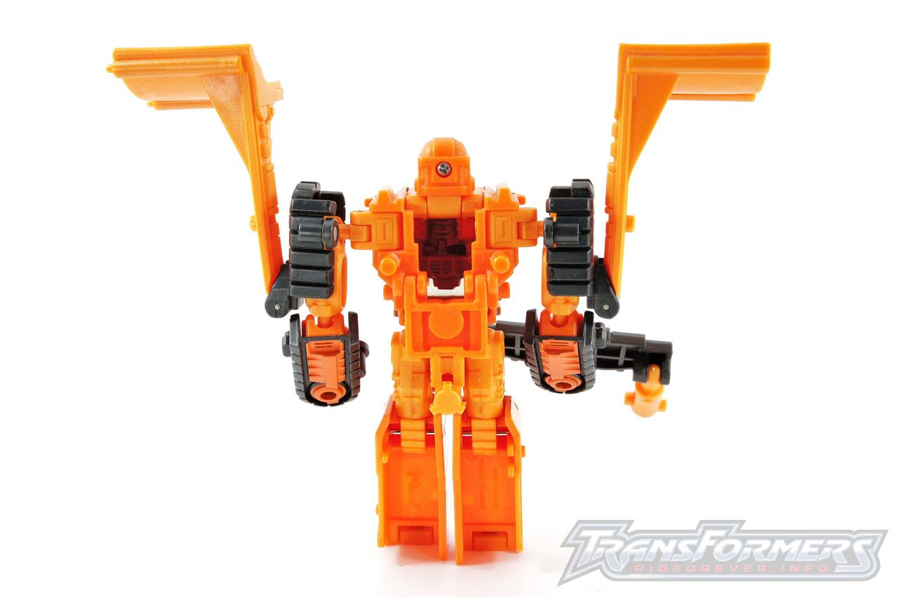Build Boy 006