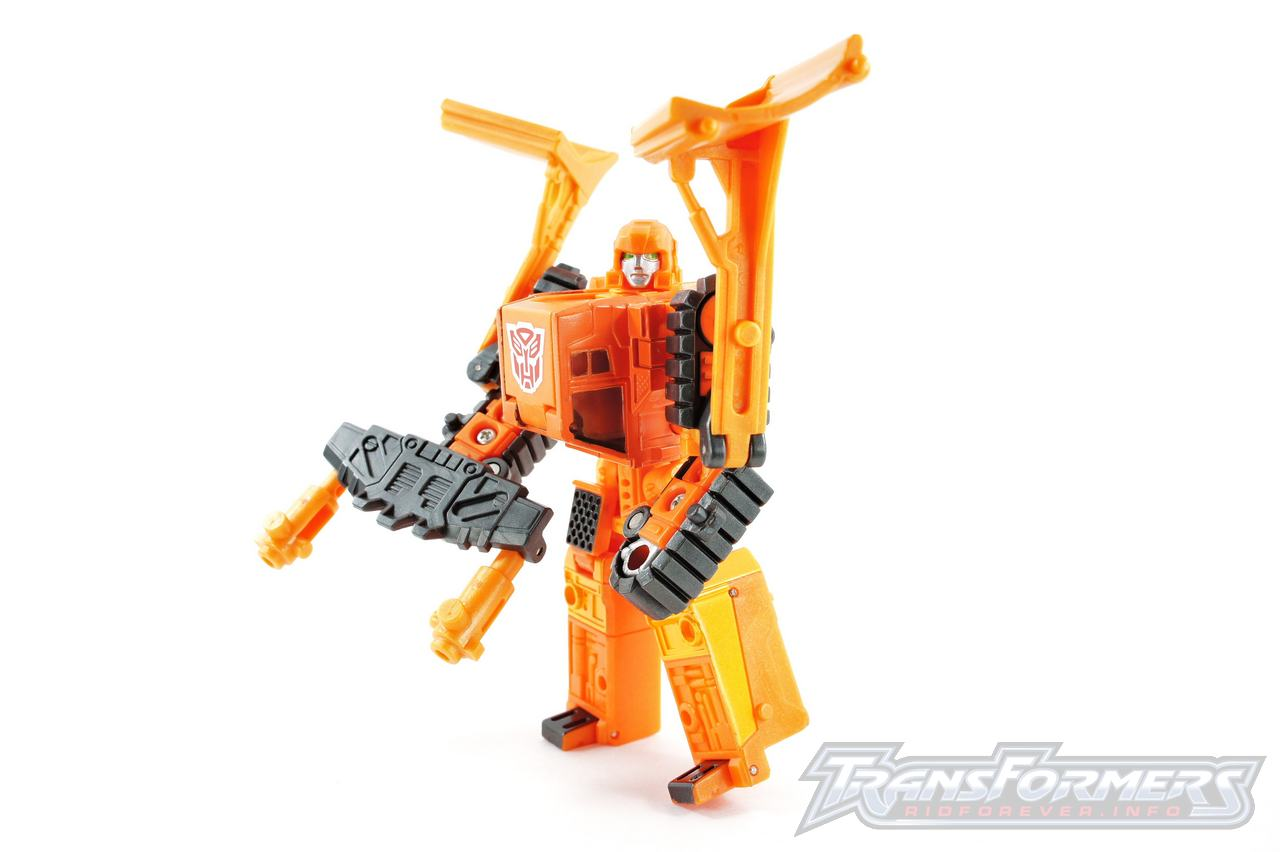 Build Boy 010