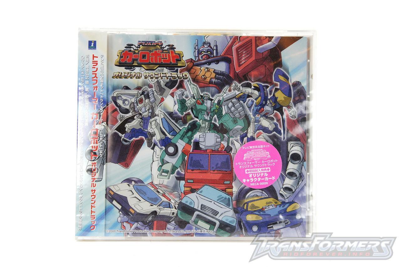 Car Robots Soundtrack-001