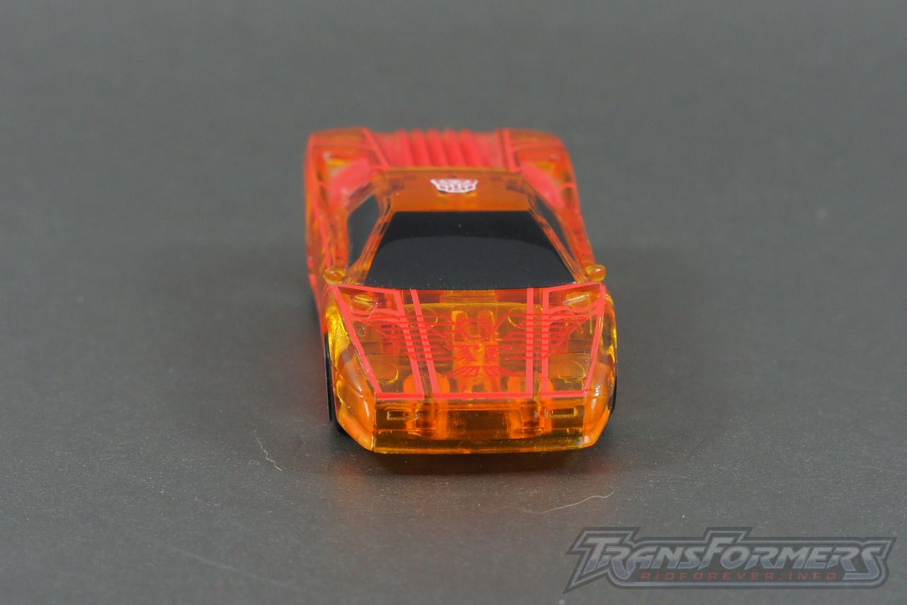 Clear 1 REV-003