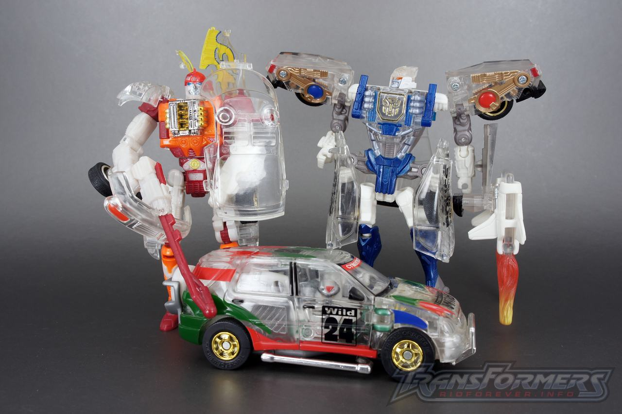 Clear Car Brothers Group-001