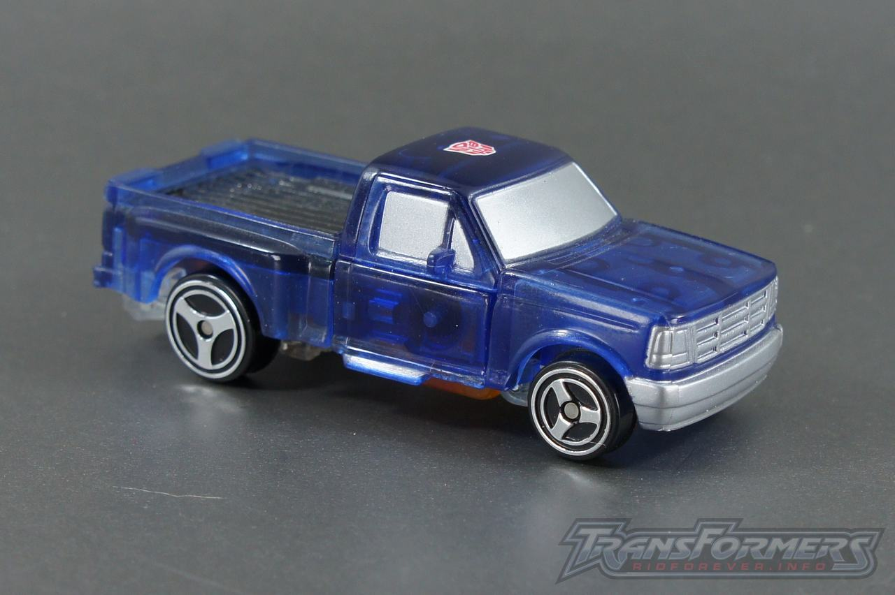 Clear KB Ironhide-001