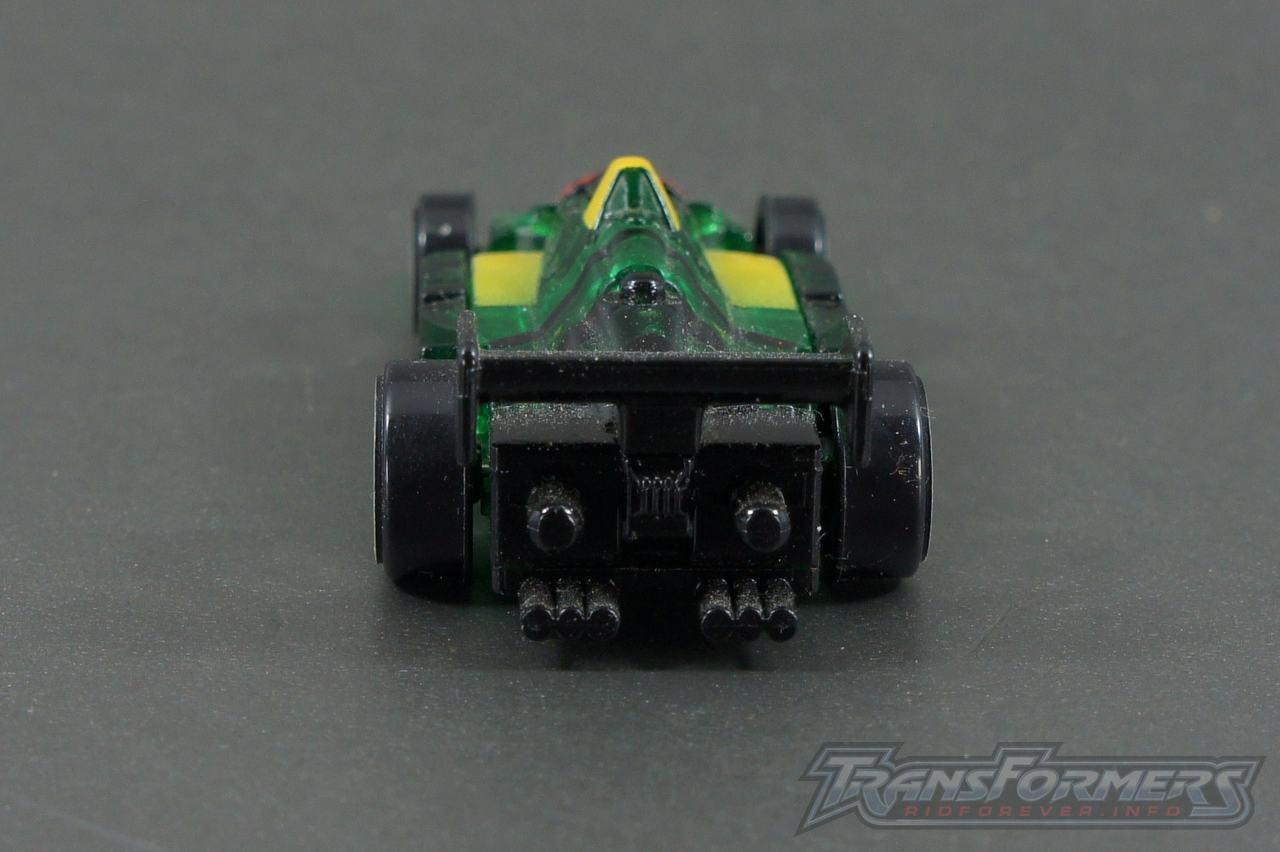 Clear KB Mirage-004