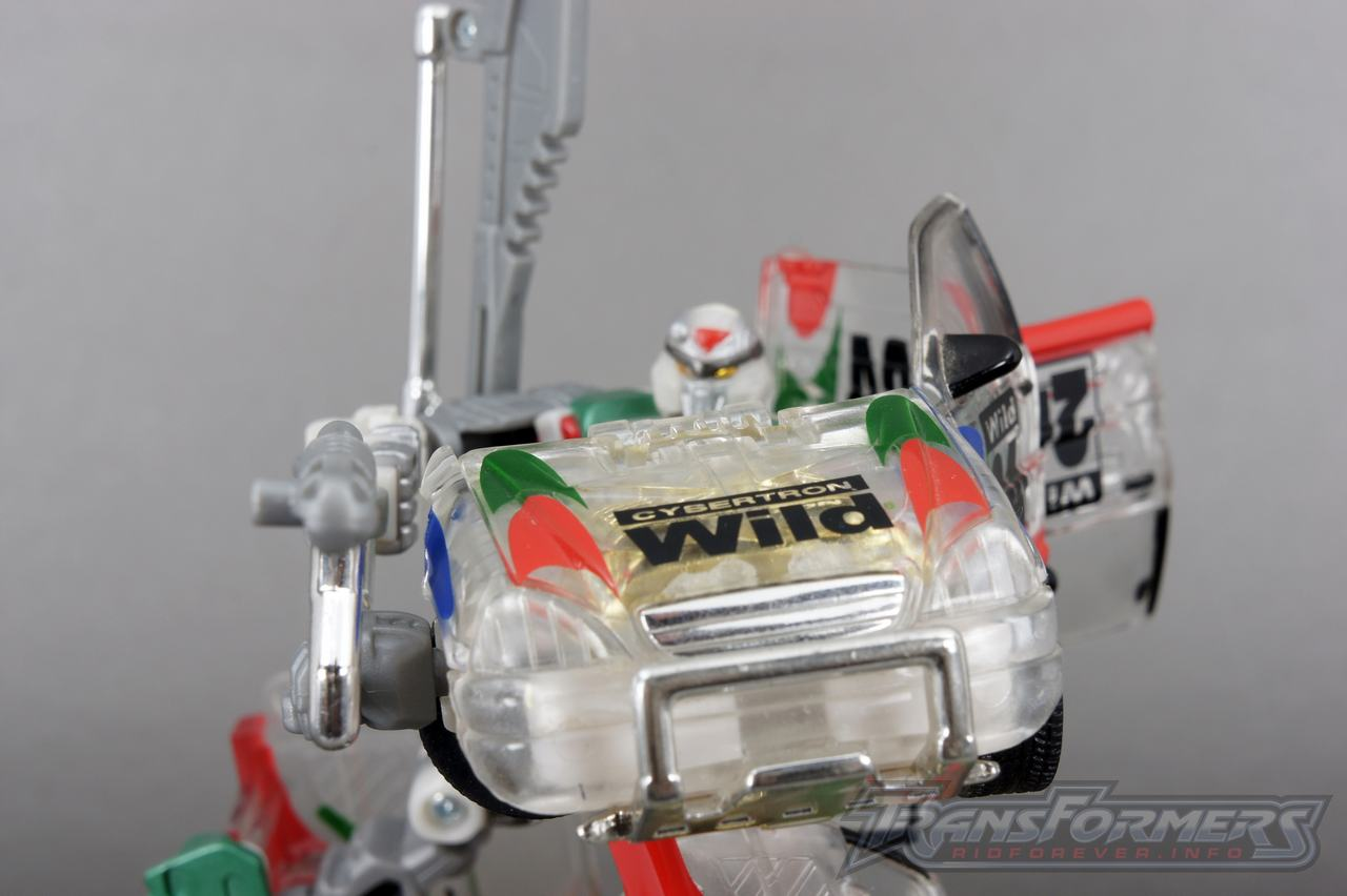 Clear Wildrider-009