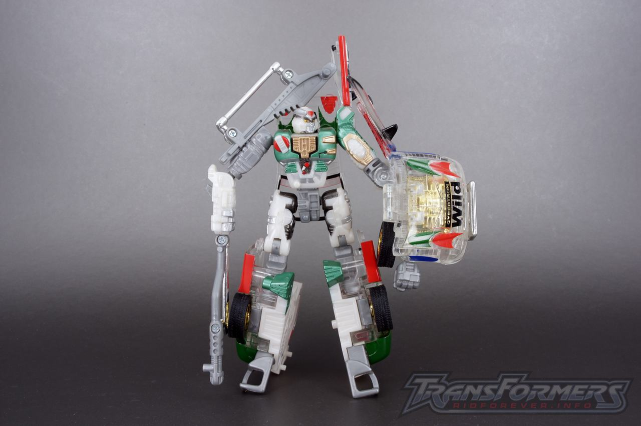 Clear Wildrider-011