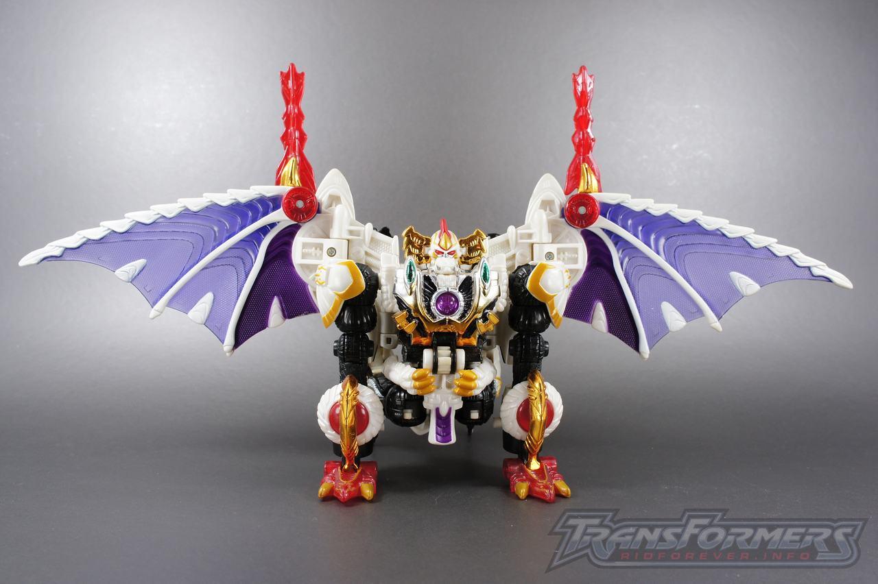 Devil Gigatron Bat 001