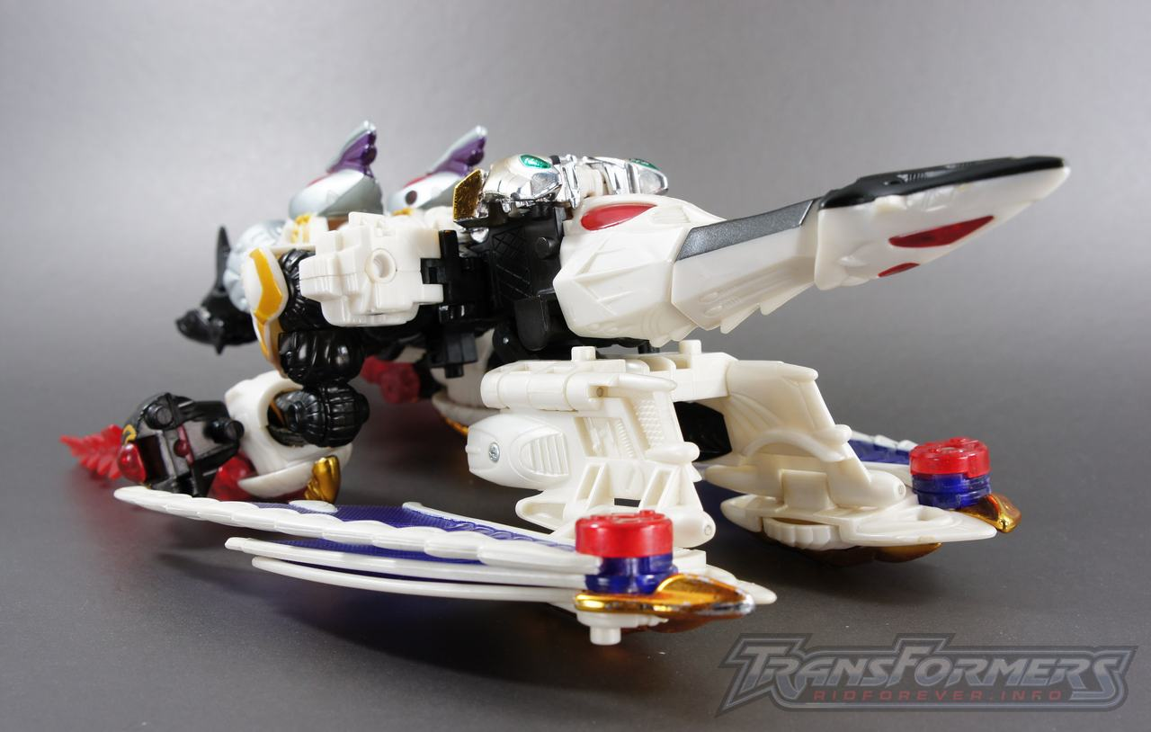 Devil Gigatron Boat 005
