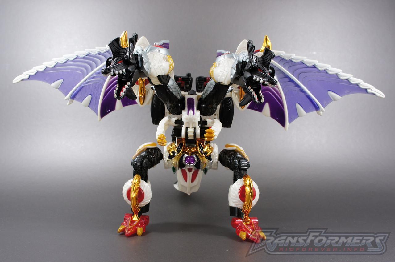 Devil Gigatron Dragon 001