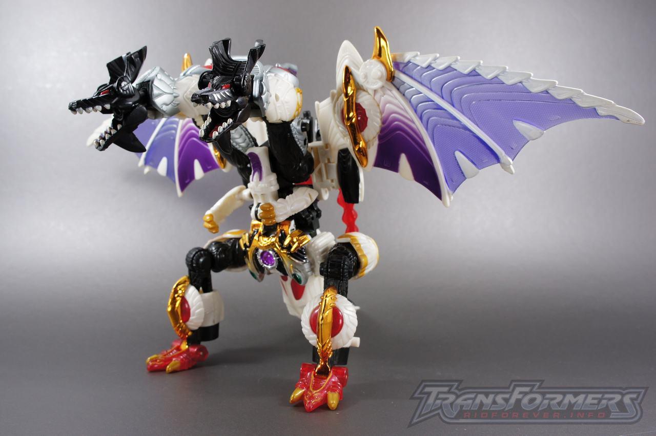 Devil Gigatron Dragon 002