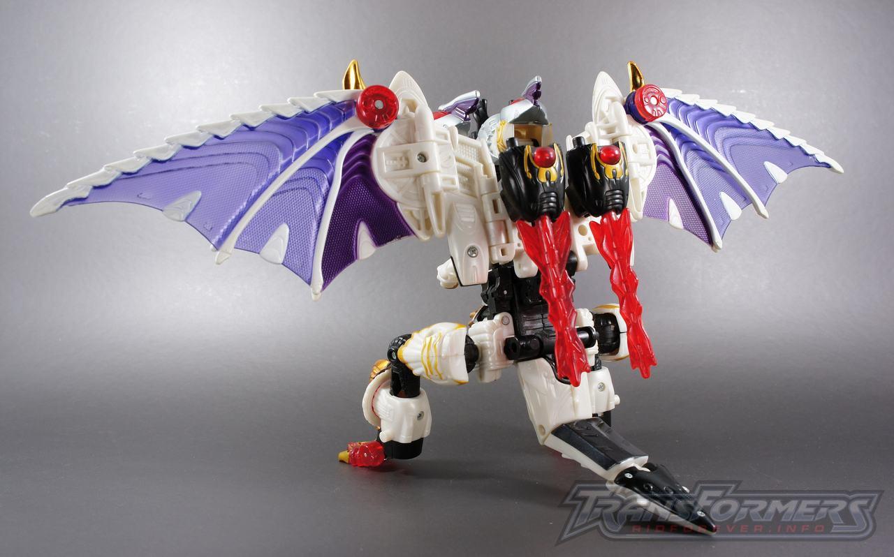 Devil Gigatron Dragon 003