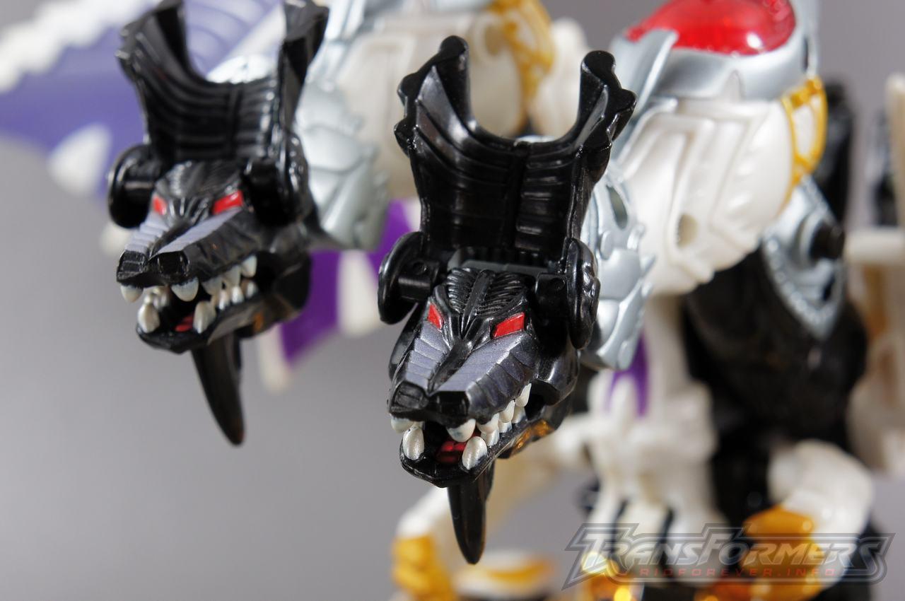 Devil Gigatron Dragon 005