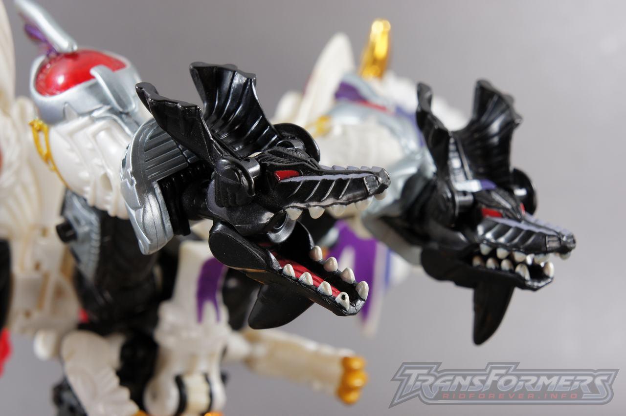 Devil Gigatron Dragon 006