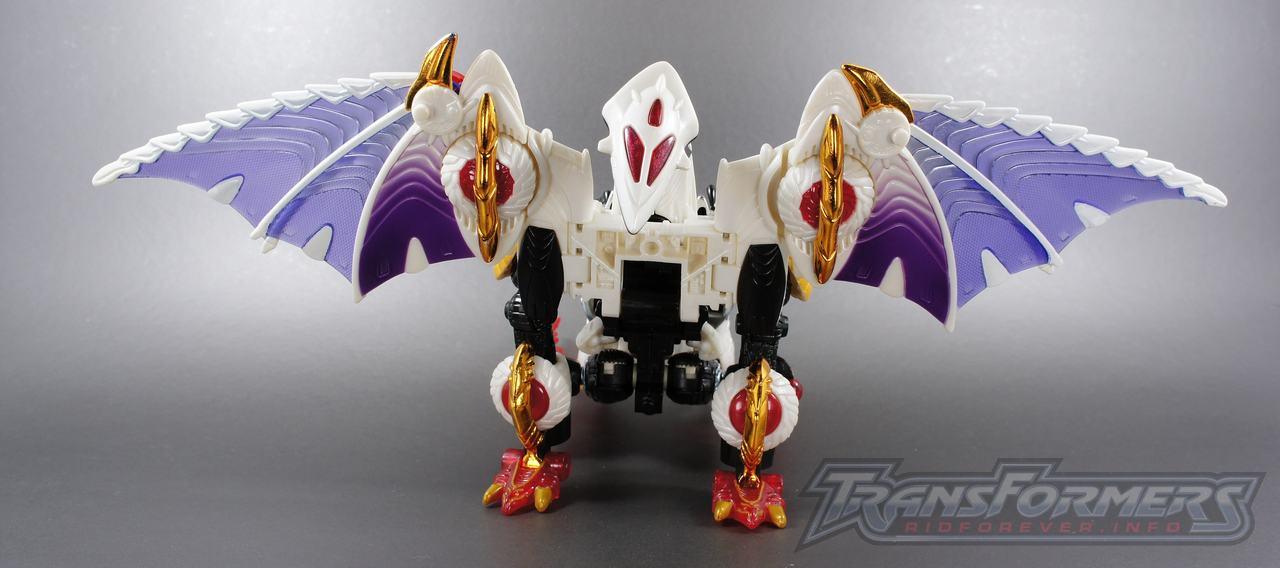 Devil Gigatron Flying Dragon 002