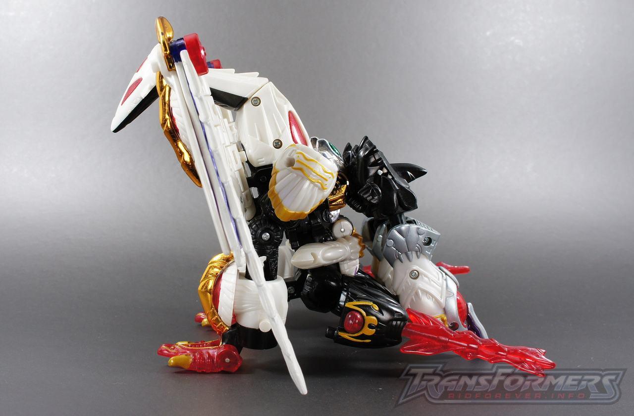 Devil Gigatron Flying Dragon 003