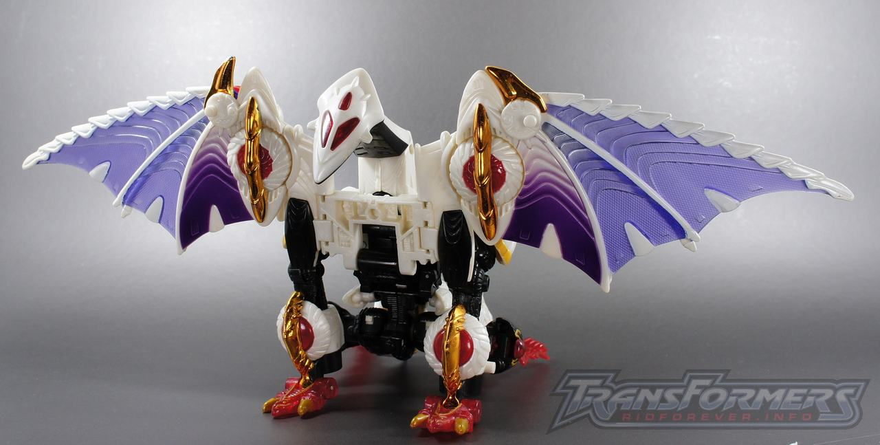 Devil Gigatron Flying Dragon 006