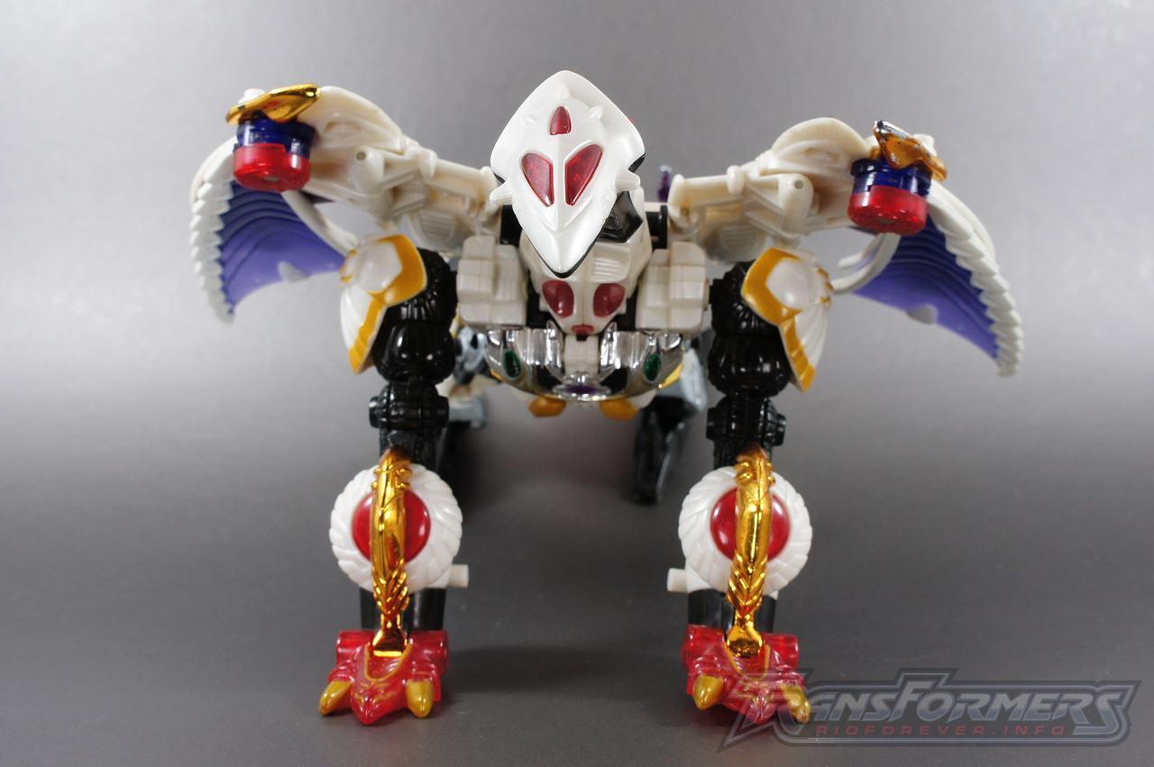 Devil Gigatron Griffon 005