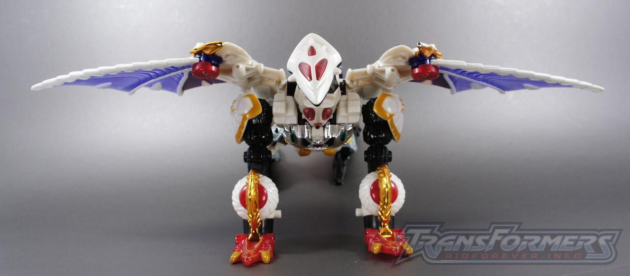 Devil Gigatron Griffon 006