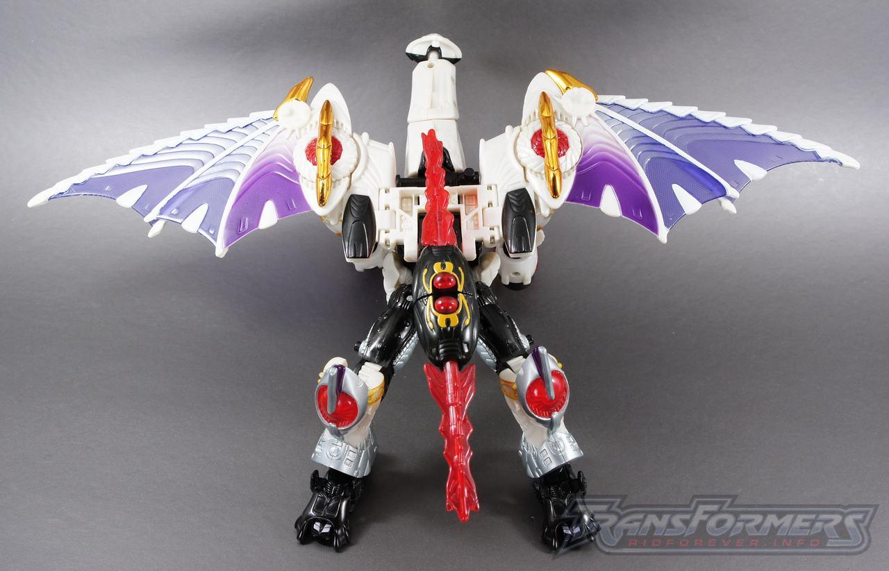 Devil Gigatron Griffon 008