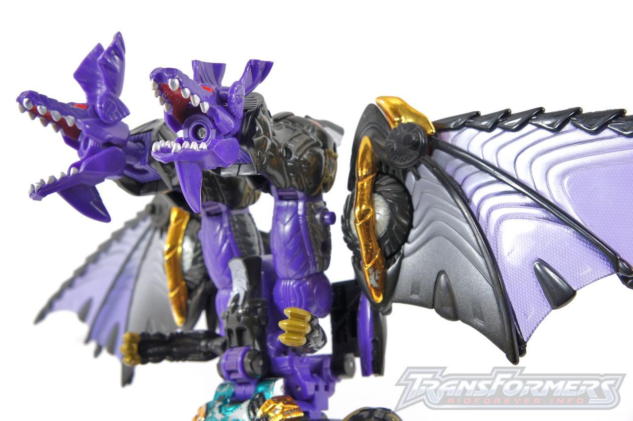 Giga Dragon 002