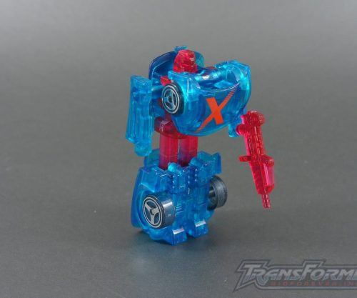Jusco X-Car-007