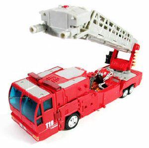 Korean-Optimus-Prime-Vehicle