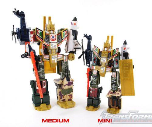 Mini Combatrons 010
