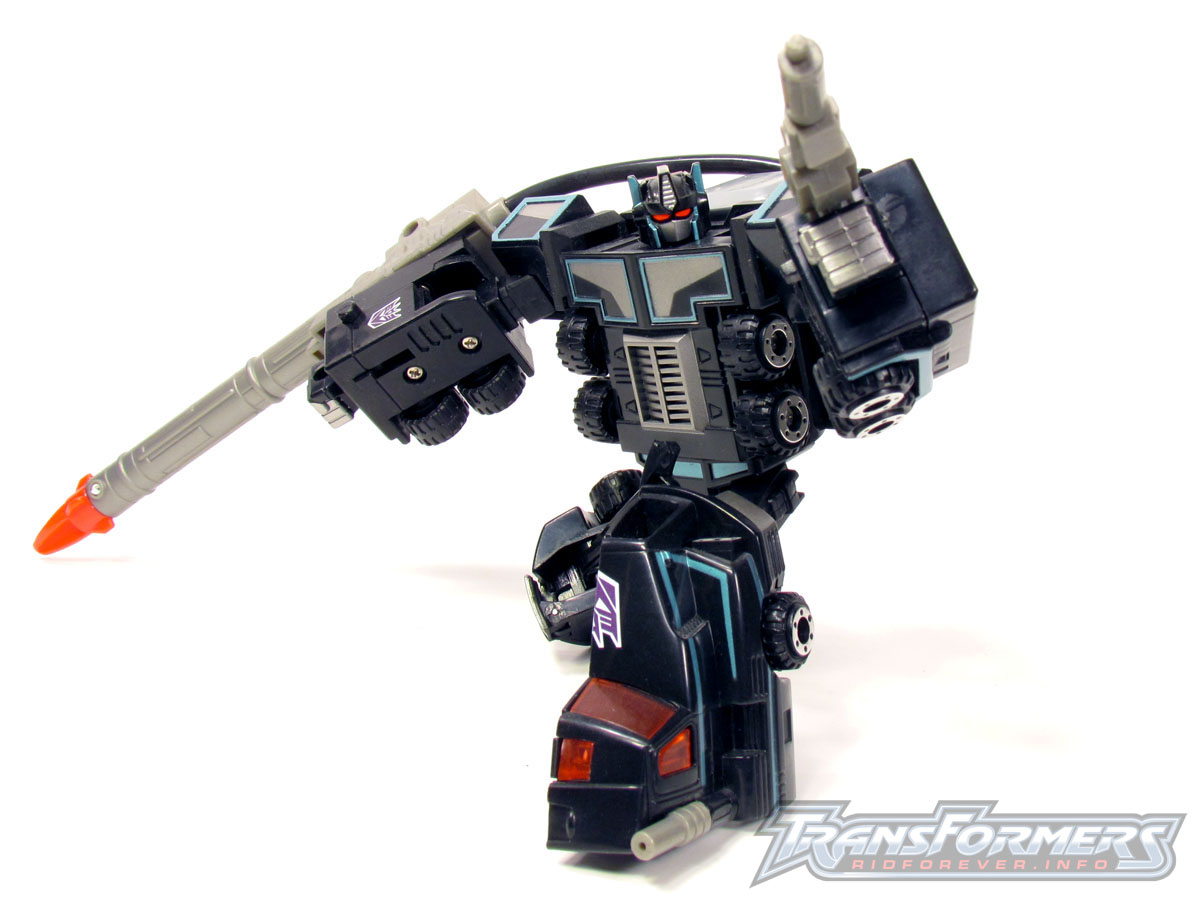 Scourge Deluxe 005