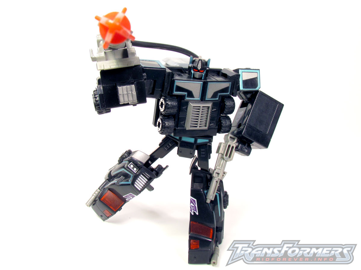 Scourge Deluxe 007