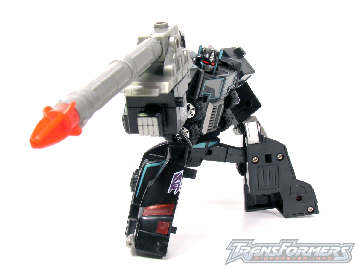 Scourge Deluxe 008