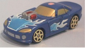 Sideburn car1