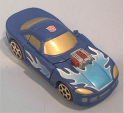 Sideburn car2