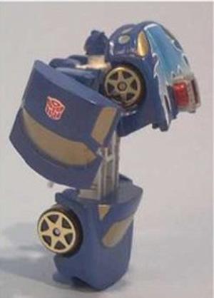 Sideburn robot2