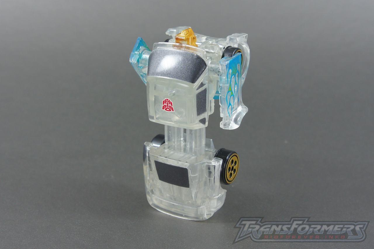 Super Clear Artfire-007