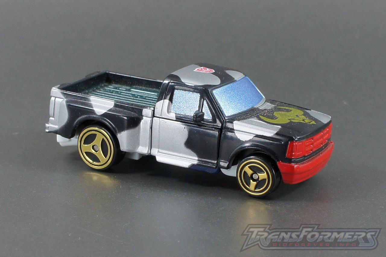 Super Ox-001