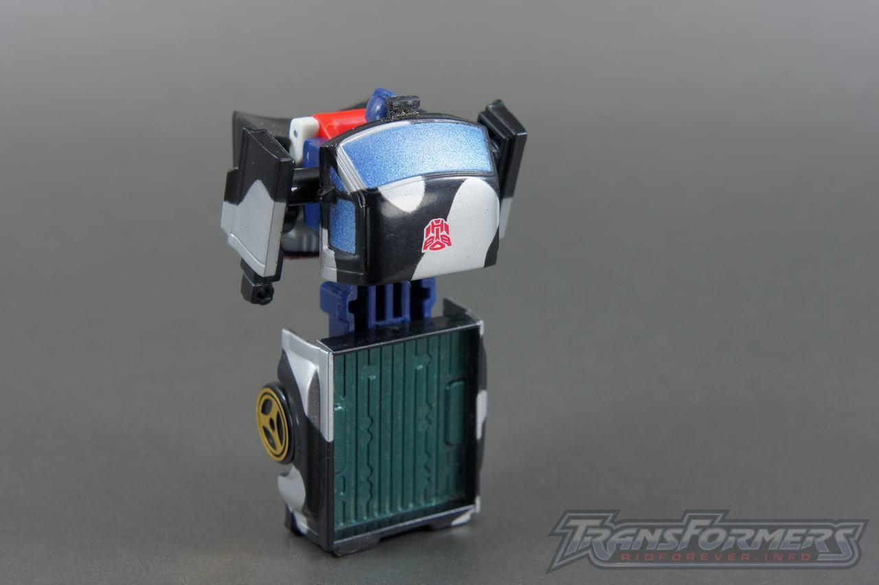 Super Ox-007